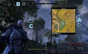 Eso Maps Elder Scrolls Online Add Ons Unique Eso Add Ons U2013 World Boss