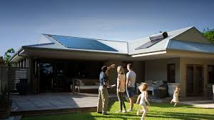 solar panels on houses solar power pv