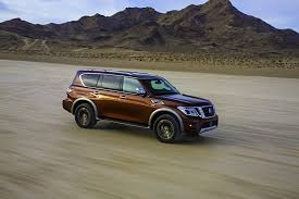 nissan armada brake issues 2017 nissan armada platinum first drive