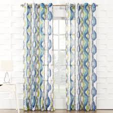 Denim Curtain Denim Curtains Decor Wayfair