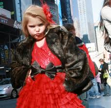 Toddlers And Tiaras Controversies Business Insider - sparkle baby inside the new fashion line by toddlers tiaras star