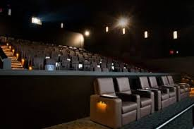 cineplex queensway three cheers for cineplex odeon which is launching a trio of new