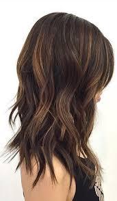 textured shoulder length hair mid length textured mane interest