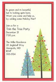 party invitations christmas party invitation wording ideas