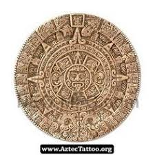 mayan calendar tattoos pinterest tattoo