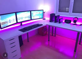 Best  Gaming Setup Ideas On Pinterest Pc Gaming Setup Gaming - Bedroom set up ideas