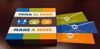 Paso A Paso by Toma El Paso Make A Move Lien B Tran