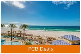 florida vacation rental deals panama city scenic 30a