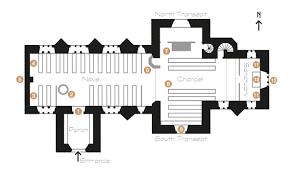 All Saints Church Floor Plans by Inside The Church All Saints Church