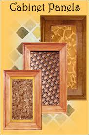 Cabinet Panels American Made Custom Products Copper Brass Bronze Nickel