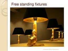 Standing Light Fixture Light And Lighting Fixtures