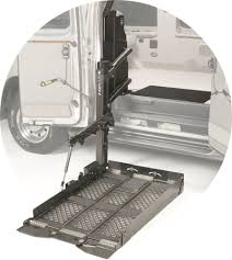 avoiding wheelchair lift problems braunability