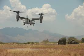 file u s marines with combat logistics regiment 37 landing