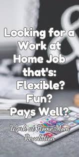 best 20 work at home moms ideas on pinterest ways to earn money