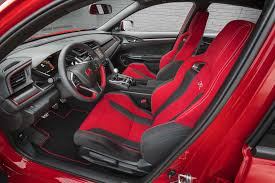 honda civic 2017 interior the honda civic type r on sale now priced at 34 775 photo u0026 image