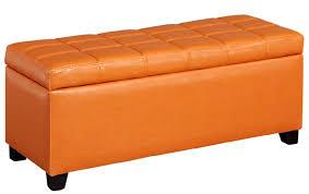 Storage Bench Ottoman Abby Storage Bench Ottoman Trendyshoppingmall Com