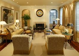 colonial living rooms period colonial home living room philadelphia by dewson