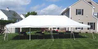 flat ridge pole tent rentals best price guarantee free quotes