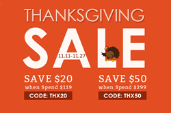uniwigs launches big thanksgiving day promotion