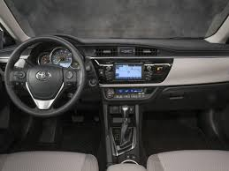 2016 toyota corolla price photos reviews u0026 features