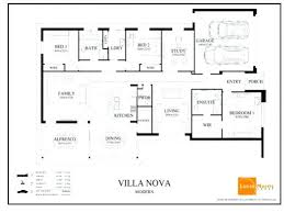 contempory house plans contemporary house plans single story bedroom 4 bedroom contemporary