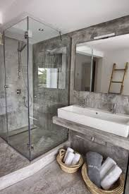 Loft Bathroom Ideas by Best 25 Industrial Chic Bathrooms Ideas On Pinterest Industrial