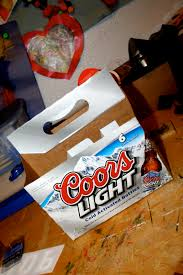 coors light gift ideas photo crafty pants coors light image