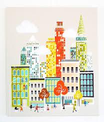 new york wall art manhattan skyline framed canvas wall art