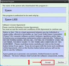 epson l800 resetter softwares here epson l800 printer blink reset be one here