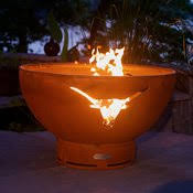 Outdoor Firepit Gas Outdoor Pits Search Results