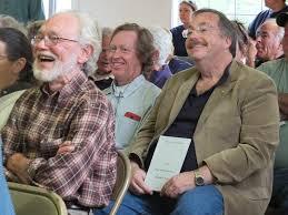 Seeking Graham Hugger Graham Seeking Election To Edgecomb Municipal Posts