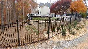 different types of fences aero fence u0026 aero gates backyard