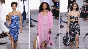 Hit The Floor Runway Walk - new york fashion week show reviews for spring summer 2018