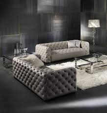 Modern Furniture Los Angeles by Lofs Barny Tufted Sofa Modern Sofa Furniture Los Angeles Italy