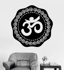 Namaste Home Decor by Popular Aum Sticker Buy Cheap Aum Sticker Lots From China Aum