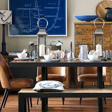 Nautical Dining Room Nautical Decorating Ideas For Every Room In Your Home
