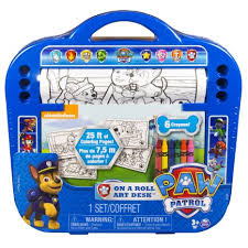 Cheap Art Desk by Buy Paw Patrol On A Roll Art Desk In Cheap Price On M Alibaba Com