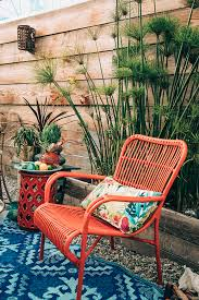World Market Patio Furniture Love For Outdoor Living Giveaway Jungalowjungalow