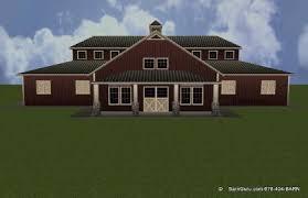 Cool Pole Barns Horse Barn Builder In Georgia Ga Pole Barn Builders Horse Barn