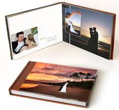 mount photo album flush mount album wedding album fma 001 120 00