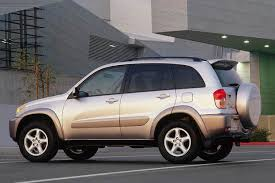 small toyota suv 6 great used compact suvs for 10 000 autotrader