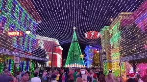 Osborne Family Spectacle Of Dancing Lights Carol Of The Bells Dancing Lights Osborne Family Spectacle