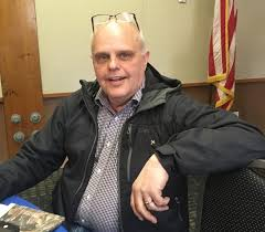 Seeking Not Ketchikan S City Mayor Williams Not Seeking Re Election Krbd