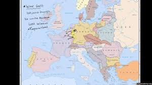 1939 Europe Map by The League Of Nations Article Khan Academy