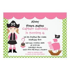 20 best pirate party invitations images on pinterest pirate
