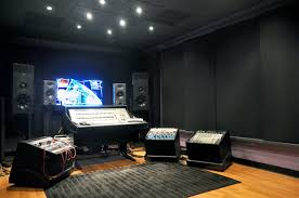 studio room design home design