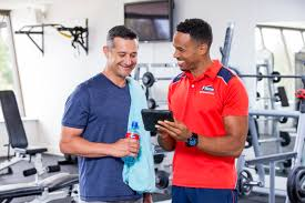 best personal trainers specialising in weight loss muscle gain