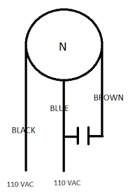 wiring question for bbq drum roaster motor home barista com