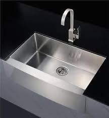 Ebay Kitchen Sinks Stainless Steel by 17 Best Images About Kitchen Sinks On Pinterest Stains Satin