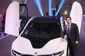 lowest price of bmw car in india bmw launches bmw i8 in india priced at rs 2 29 crore the